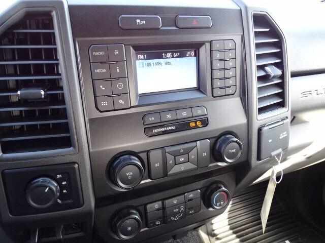 2020 Ford F-450 Super Cab DRW 4x4, Reading Classic II Steel Service Body #CR6743 - photo 7