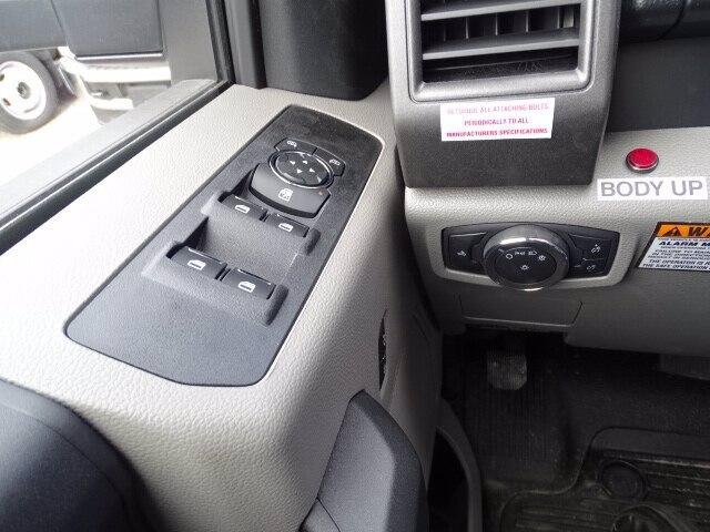 2020 Ford F-550 Crew Cab DRW 4x4, Switch N Go Drop Box Hooklift Body #CR6744 - photo 10
