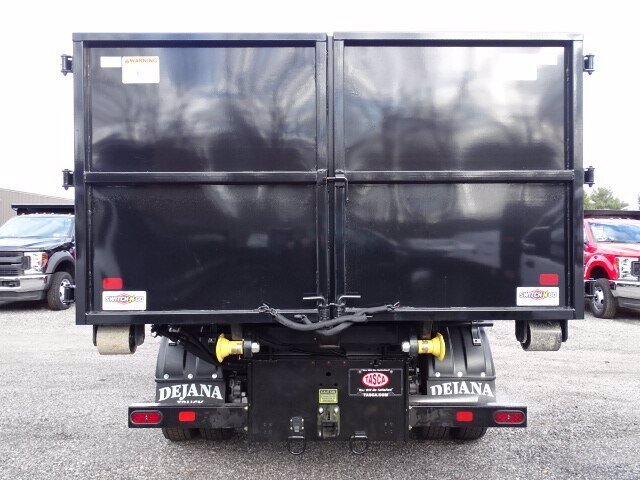 2020 F-550 Crew Cab DRW 4x4, Switch N Go Hooklift Body #CR6744 - photo 1