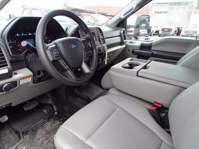2020 Ford F-550 Crew Cab DRW 4x4, Switch N Go Drop Box Hooklift Body #CR6744 - photo 4