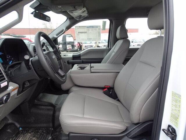 2020 Ford F-550 Crew Cab DRW 4x4, Switch N Go Drop Box Hooklift Body #CR6744 - photo 5
