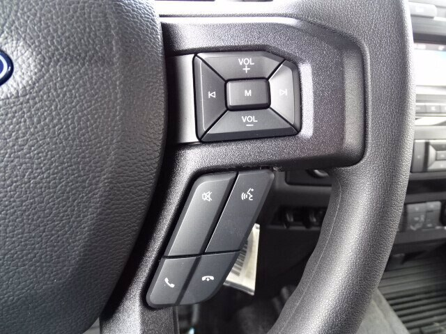 2020 Ford F-550 Crew Cab DRW 4x4, Switch N Go Drop Box Hooklift Body #CR6744 - photo 9