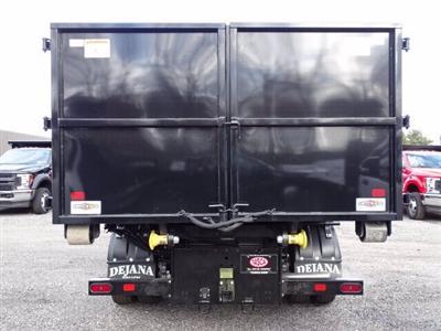 2020 Ford F-550 Crew Cab DRW 4x4, Switch N Go Drop Box Hooklift Body #CR6744 - photo 2