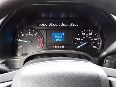 2020 Ford F-550 Crew Cab DRW 4x4, Switch N Go Drop Box Hooklift Body #CR6744 - photo 6