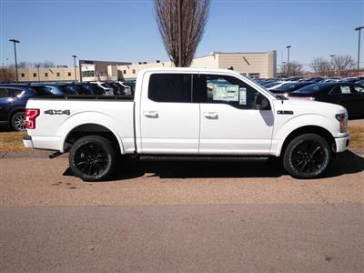 2020 F-150 SuperCrew Cab 4x4, Pickup #CR6758 - photo 3