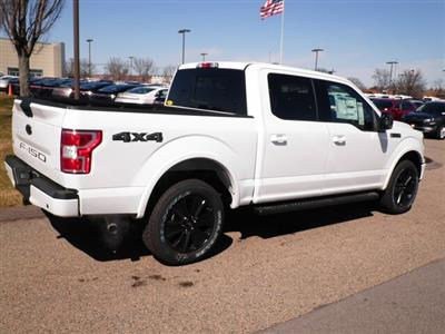 2020 F-150 SuperCrew Cab 4x4, Pickup #CR6758 - photo 2
