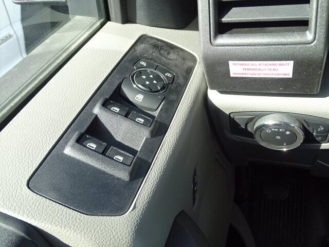 2020 Ford F-550 Super Cab DRW 4x4, Knapheide Value-Master X Stake Bed #CR6762 - photo 10