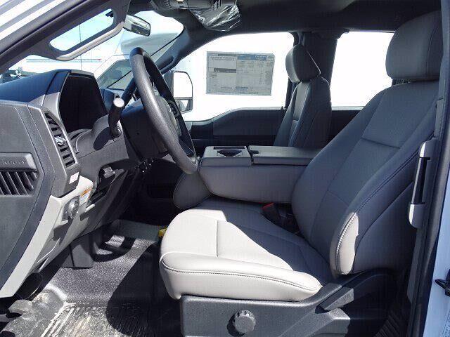 2020 Ford F-550 Super Cab DRW 4x4, Knapheide Value-Master X Stake Bed #CR6762 - photo 4