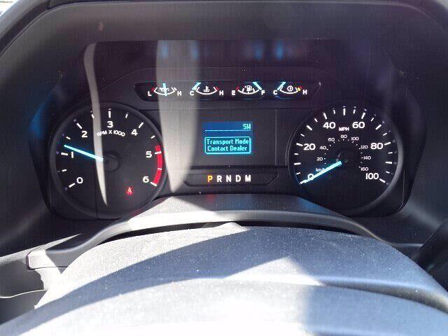 2020 Ford F-550 Super Cab DRW 4x4, Knapheide Value-Master X Stake Bed #CR6762 - photo 5