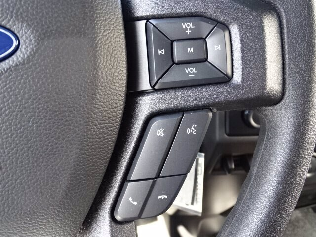 2020 Ford F-550 Super Cab DRW 4x4, Knapheide Value-Master X Stake Bed #CR6762 - photo 9