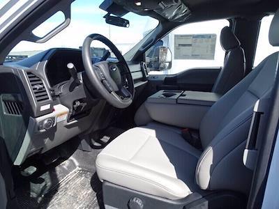 2020 Ford F-550 Super Cab DRW 4x4, Knapheide Value-Master X Stake Bed #CR6762 - photo 3