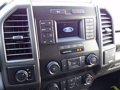 2020 Ford F-550 Super Cab DRW 4x4, Knapheide Value-Master X Stake Bed #CR6762 - photo 6
