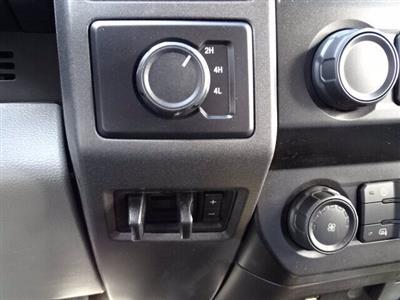 2020 Ford F-550 Super Cab DRW 4x4, Knapheide Value-Master X Stake Bed #CR6762 - photo 7