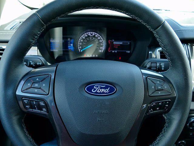 2020 Ford Ranger SuperCrew Cab 4x4, Pickup #CR6771 - photo 15