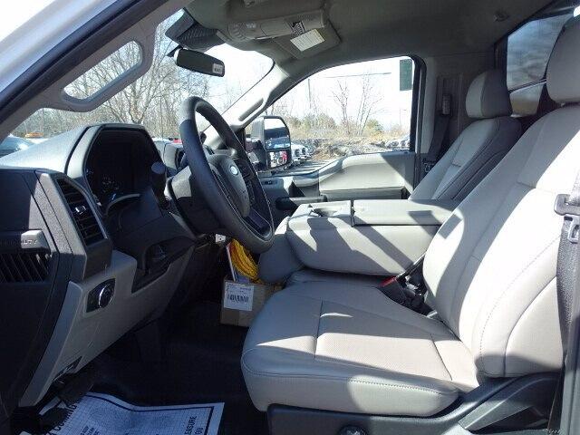 2020 Ford F-350 Regular Cab DRW 4x4, Air-Flo Pro-Class Dump Body #CR6777 - photo 5
