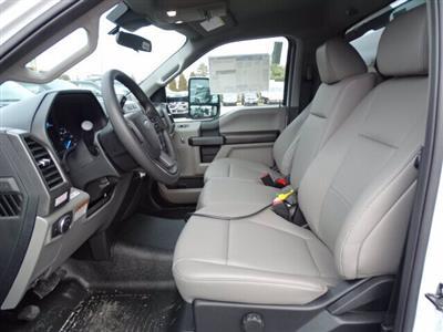 2020 Ford F-550 Regular Cab DRW 4x4, Rugby Landscape Dump #CR6803 - photo 5