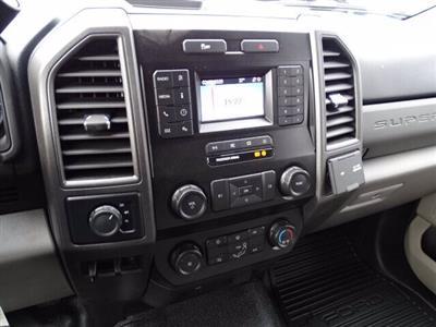 2020 Ford F-550 Regular Cab DRW 4x4, Rugby Landscape Dump #CR6803 - photo 6