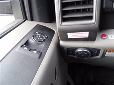 2020 Ford F-550 Regular Cab DRW 4x4, Rugby Landscape Dump #CR6803 - photo 8