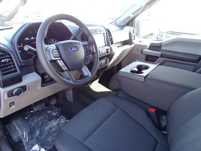 2020 F-150 SuperCrew Cab 4x4, Pickup #CR6821 - photo 11