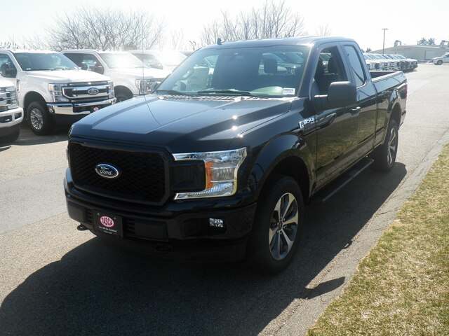 2020 F-150 Super Cab 4x4, Pickup #CR6829 - photo 4