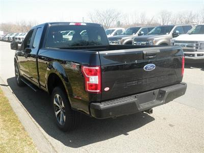 2020 F-150 Super Cab 4x4, Pickup #CR6829 - photo 5