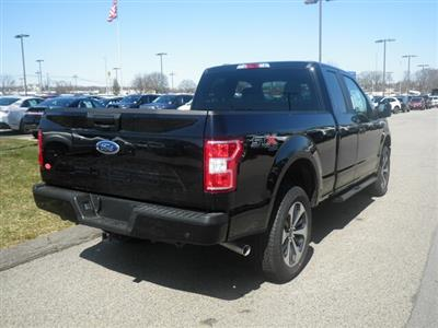 2020 F-150 Super Cab 4x4, Pickup #CR6829 - photo 2