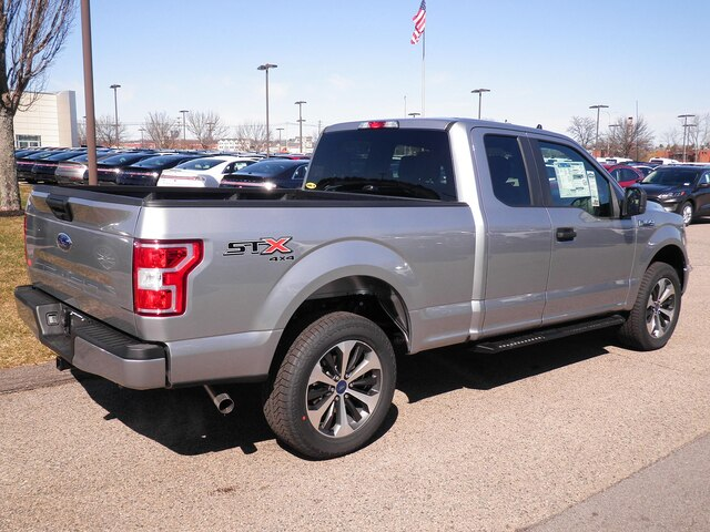 2020 F-150 Super Cab 4x4, Pickup #CR6831 - photo 2