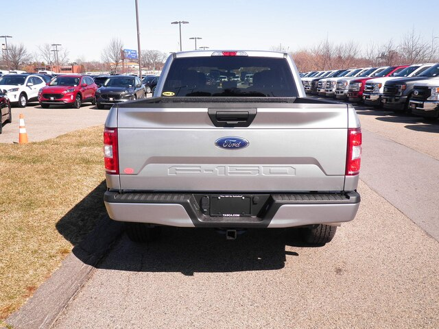 2020 F-150 Super Cab 4x4, Pickup #CR6831 - photo 5