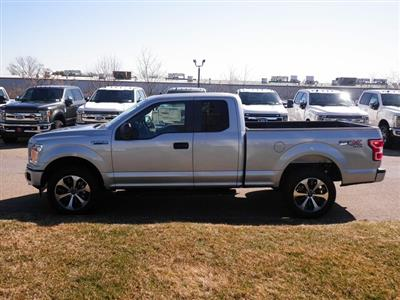 2020 F-150 Super Cab 4x4, Pickup #CR6831 - photo 8
