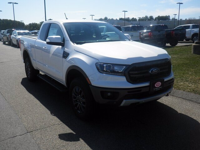2020 Ford Ranger Super Cab 4x4, Pickup #CR6853 - photo 1