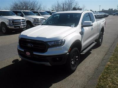2020 Ford Ranger Super Cab 4x4, Pickup #CR6853 - photo 4