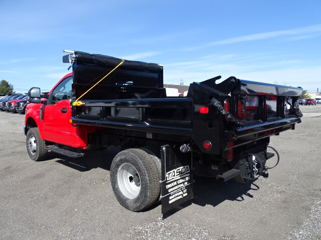 2020 F-350 Regular Cab DRW 4x4, Air-Flo Dump Body #CR6880 - photo 1