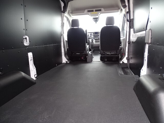 2020 Transit 250 Med Roof RWD, Empty Cargo Van #CR6882 - photo 1