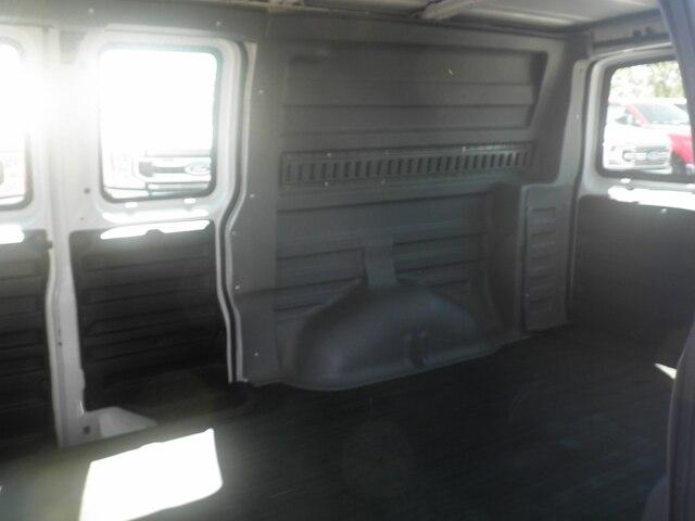 2014 GMC Savana 1500 4x4, Empty Cargo Van #CR6889A - photo 1