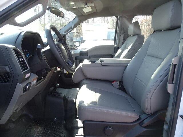 2019 F-350 Super Cab DRW 4x4, Knapheide Value-Master X Platform Body #CR6892 - photo 5
