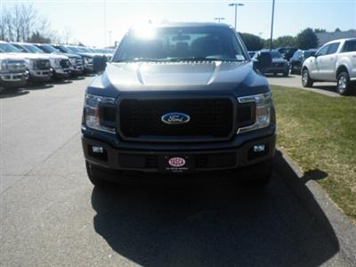 2020 F-150 Super Cab 4x4, Pickup #CR6917 - photo 3