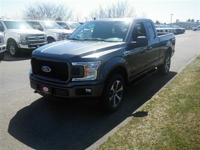 2020 F-150 Super Cab 4x4, Pickup #CR6917 - photo 4