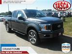 2020 F-150 Super Cab 4x4, Pickup #CR6917 - photo 1