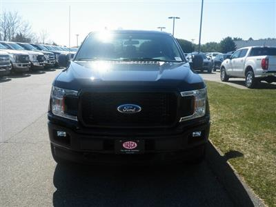2020 F-150 Super Cab 4x4, Pickup #CR6921 - photo 3