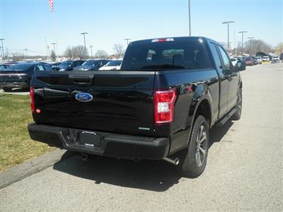 2020 F-150 Super Cab 4x4, Pickup #CR6921 - photo 2