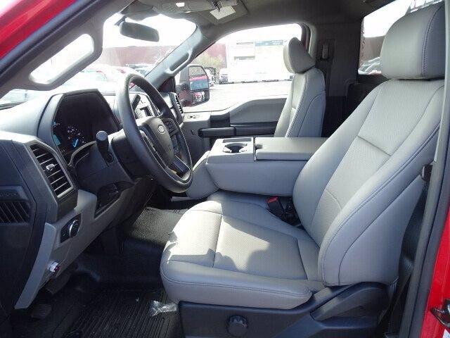 2020 Ford F-550 Regular Cab DRW 4x4, Dump Body #CR6927 - photo 5