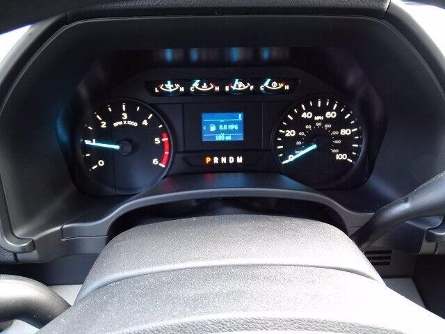 2020 Ford F-550 Regular Cab DRW 4x4, Dump Body #CR6927 - photo 6