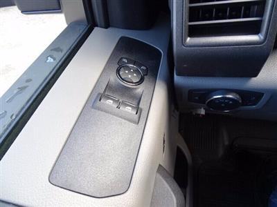 2020 Ford F-550 Regular Cab DRW 4x4, Dump Body #CR6927 - photo 10