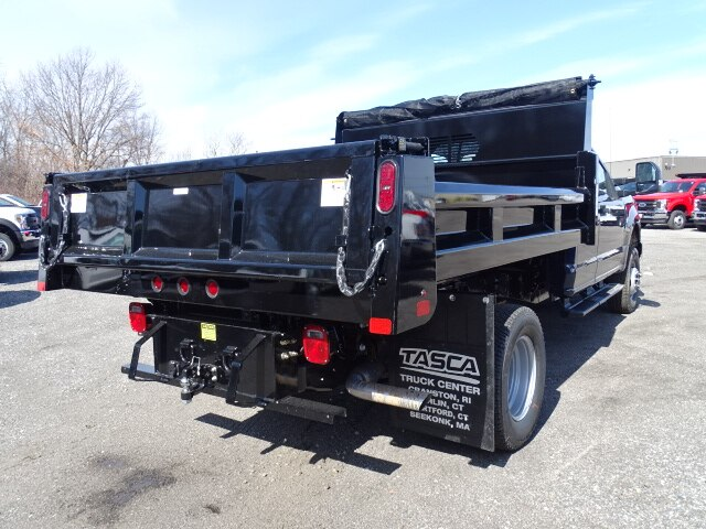 2020 F-350 Super Cab DRW 4x4, Rugby Dump Body #CR6929 - photo 1