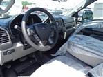 2020 Ford F-550 Regular Cab DRW 4x4, Cab Chassis #CR6931 - photo 3