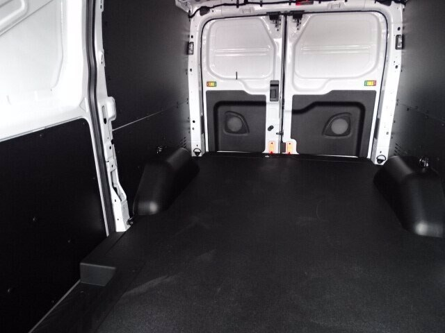 2020 Ford Transit 250 Low Roof RWD, Empty Cargo Van #CR6935 - photo 1