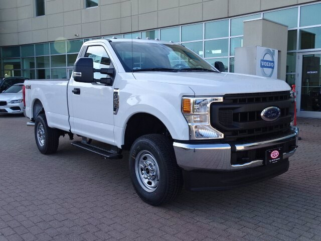 2020 Ford F-250 Regular Cab 4x4, Pickup #CR6941 - photo 1