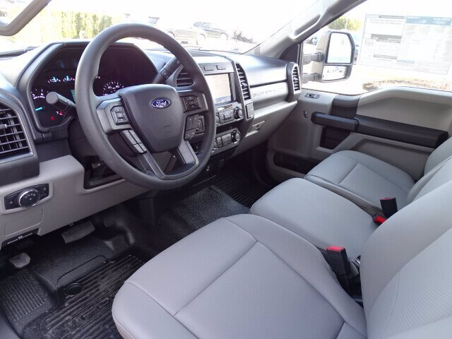 2020 Ford F-250 Regular Cab 4x4, Pickup #CR6941 - photo 10