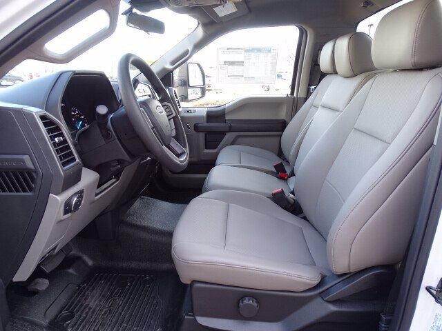 2020 Ford F-250 Regular Cab 4x4, Pickup #CR6941 - photo 11