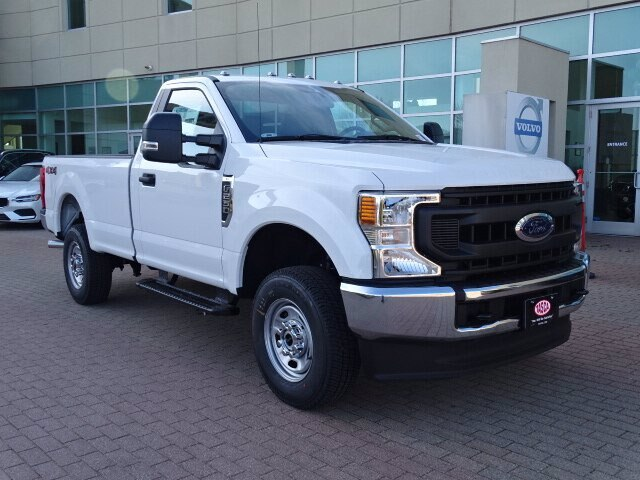2020 Ford F-250 Regular Cab 4x4, Pickup #CR6941 - photo 3